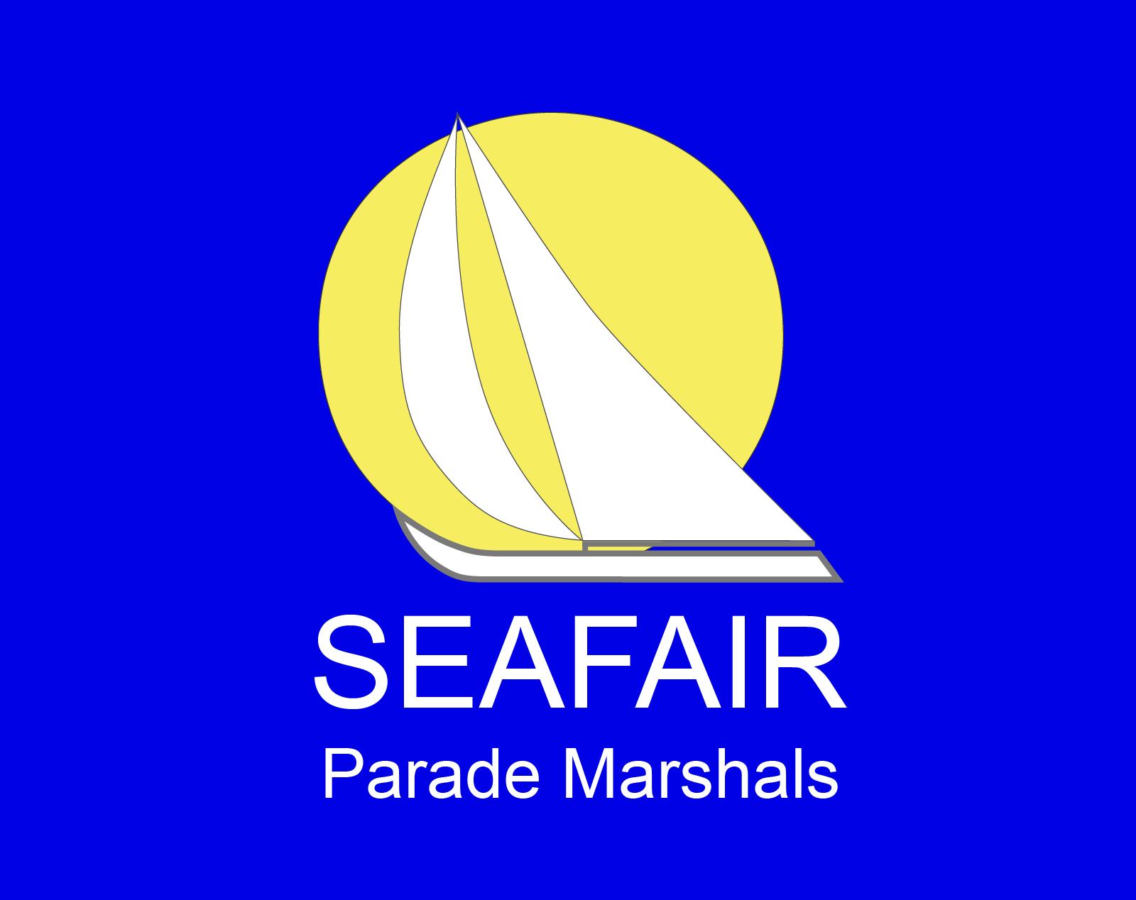 SEAFAIR Parade Marshals