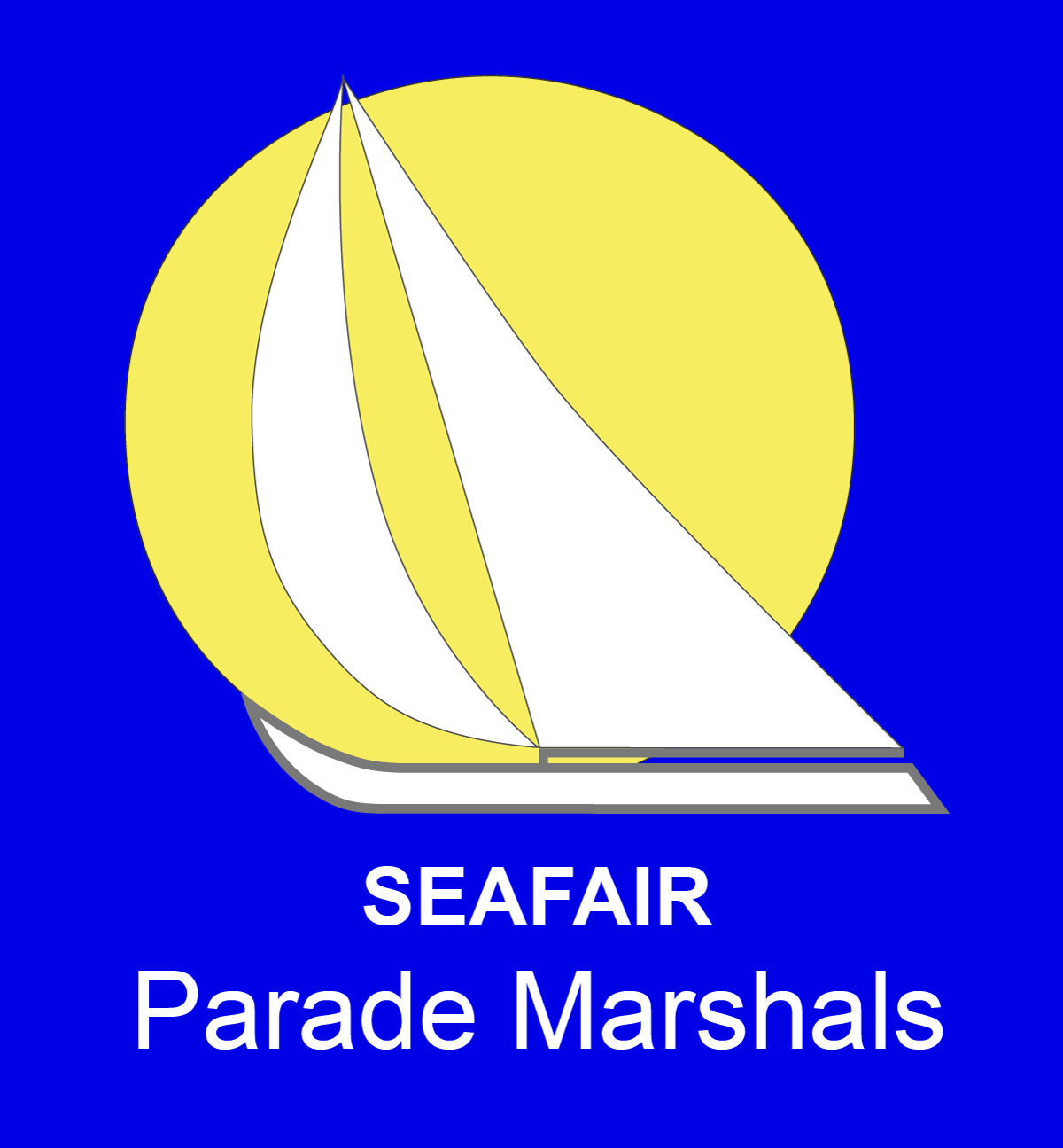 SEAFAIR Parade Marshals